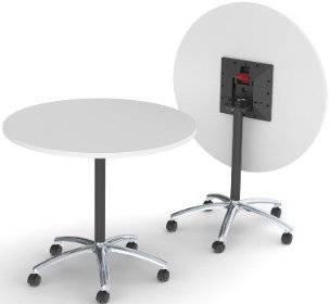 small round table. Tables \u003e Folding I AM Small Round Table